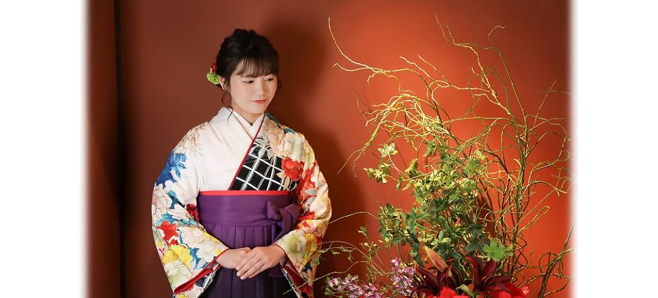 振袖フォトスタジオ「四季」|姫路市の写真館・成人式前撮・七五三・ブライダル